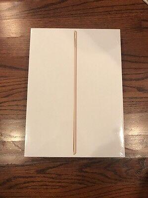 Apple iPad Pro 256GB, Wi-Fi, 12.9in - Gold ML0V2LL/A