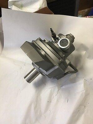 Chemineer Gast Pneumatic Air Mixer Head Tank Mixer Aerator 58