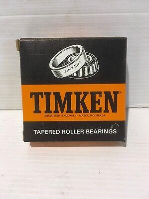 Timken 29620 Bearing New