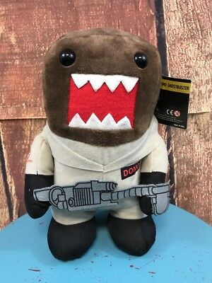 "Official Ghostbusters Movie Domo Mascot Suit Plush doll NWT 10"" Tall](Domo Suit)"