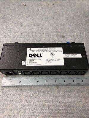 Dell 0T834 Ap6015 7 Outlet 120V 240V Power Distribution Unit