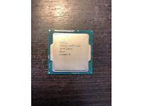 Intel Core i3-4160 3.6Ghz LGA1150 Processor