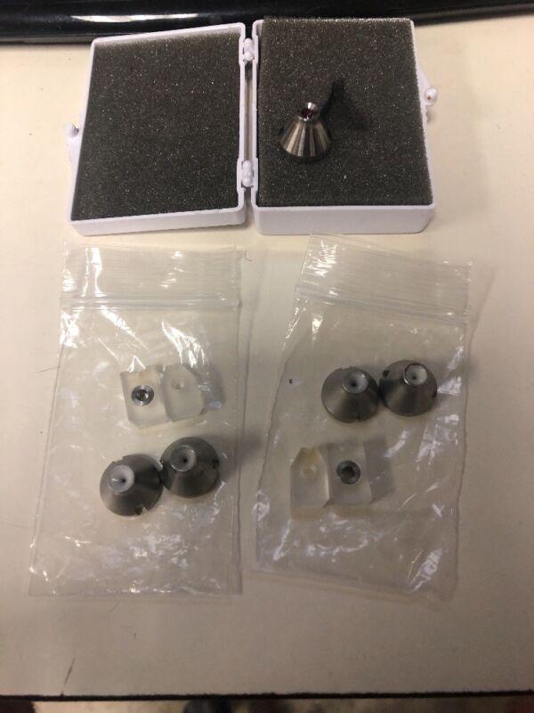 EDM Parts Upper & Lower Diamond Wire Guide