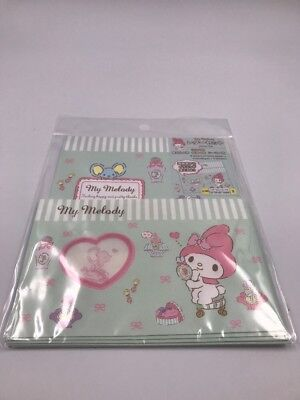 Sanrio Japan: My Melody Letter Set (JB9)