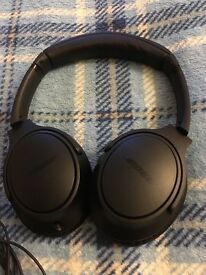 Bose SoundTrue 2 Around-Ear premium headphones