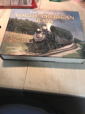 History of North American Rail