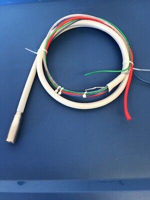 Adec 4 Hole Handpiece Tubing