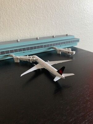 1:400 JC WINGS AIR CANADA BOEING 777-300ER C-FITL Model JC4019