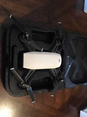 DJI Spark Camera Drone - Drone