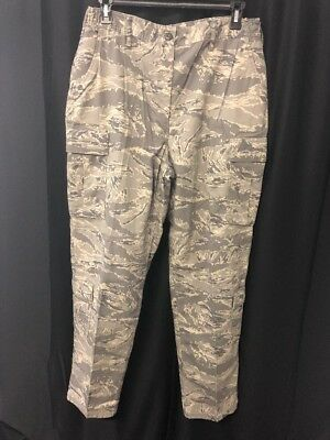 New Airman Battle Uniform - NEW ABU Air Force Airman Battle Uniform Pants Digital Camo Tiger Stripe