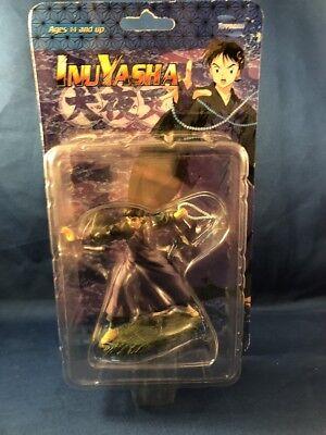 Toynumi Kogome Inutasha Mini Figure