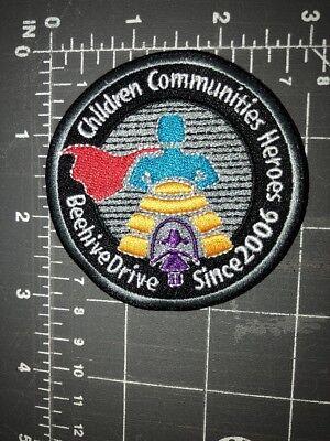 Children Communities Heroes Beehive Drive Since 2006 Patch Utah Fast Pass UT BHD