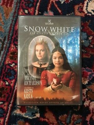 Snow White The Fairest of Them All, Miranda Richardson Penn Blake, REDUCED!!! - Snow White The Fairest Of Them All
