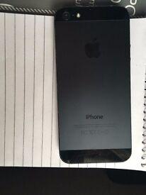 Apple iPhone 5 - 32GB - Black & Slate (EE) Smartphone