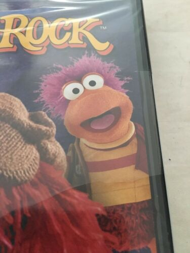 Fraggle Down In Fraggle Rock By Fraggle Rock Jim Henson 2005 150 Minutes DVD - $8.99