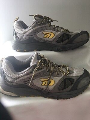The North Face Sneakers Shoes Trail Running Womans Sz 8 Fire Road -
