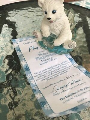 Polar Playmates-PlayTime-