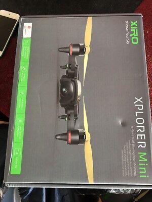Xiro Xplorer Mini,  Drone with HD Video Camera