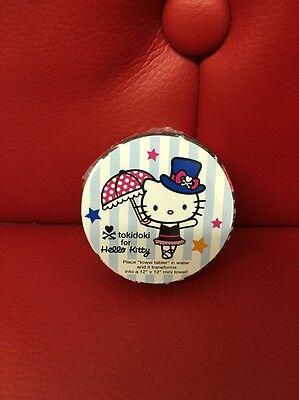 Hello Kitty Circle (Tokidoki x Hello Kitty Circus Towel Tablet- Circle Tightrope)
