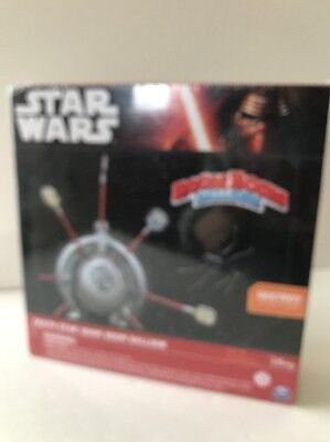 Star Wars Death Star Boom Boom Balloon By Spin Master Games NEW