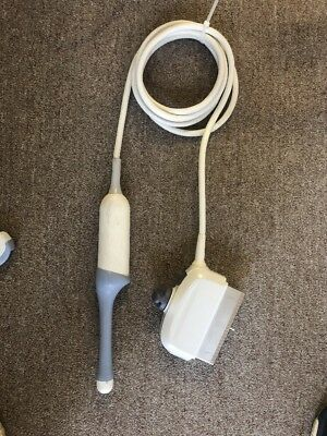 Ge Ric5-9-d Ultrasound Probe Transducer