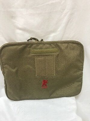 Padded Laptop Pouch - London Bridge Trading LBT-2725A Coyote Brown 15