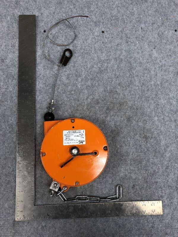 PACKERS KROMER Zero Gravity Tool Balancer Model 7221-42