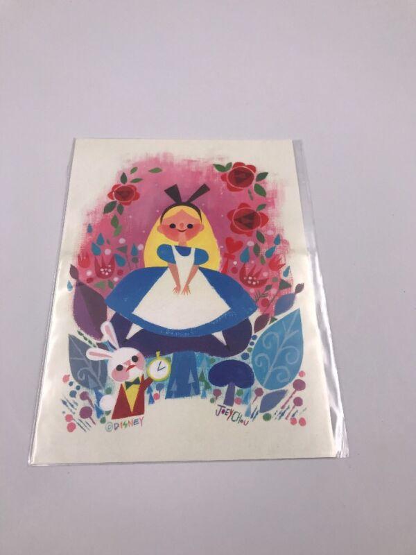 "Disney Wonderground Gallery ""Alice"" Joey Chou"