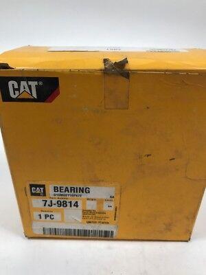 Caterpillar Bearing 7j9814 New 7j-9814