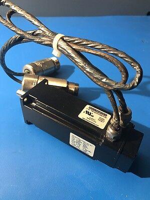 Danaher Motion Kollmorgen Akm13c-ancn1-01 Ac Servo Motor Akm Series 8000 Rpm