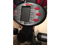 York Mag Cycle Rower Exercise Bike & Rowing Machine In One