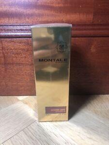 Montale Intense Cafe Unisex Eau De Parfum 3.4 Oz 100 Ml Spray