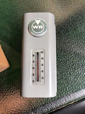 159-5 Line Voltage Room Thermostat Vintage Thermostat