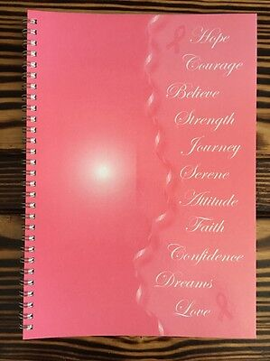 House Of Doolittle Breast Cancer Awareness 2017 Monthly Plannerjournal