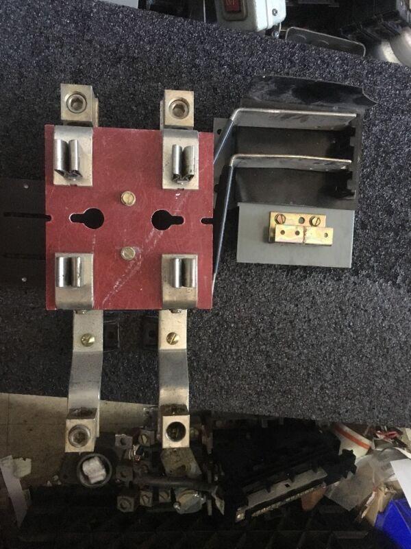 Challenger 200 amp meter socket. Zinsco QFP24 200A 240V 2 Pole Only Meter Socket