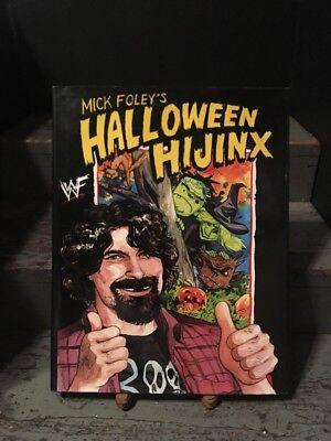 Mick Foley's Halloween Hijinx (Halloween Hijinx)