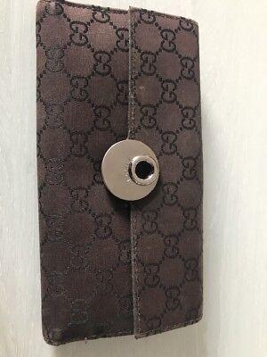 0834453e3f Portafogli Gucci usato | vedi tutte i 73 prezzi!