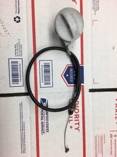 KAWASAKI STS ZXI SS 750 Choke Knob & Cable  #30B66J