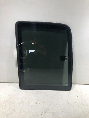 - 1988-1999 CHEVY GMC 1500 TRUCK LEFT DRIVER SIDE REAR QUARTER WINDOW GLASS C616