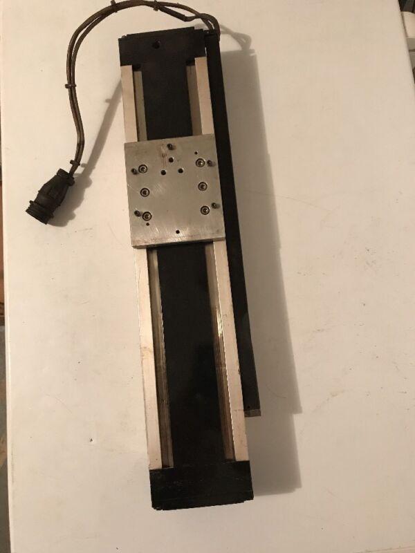 Kaliburn Inova Precision Arc Voltage Control System Positioned HD