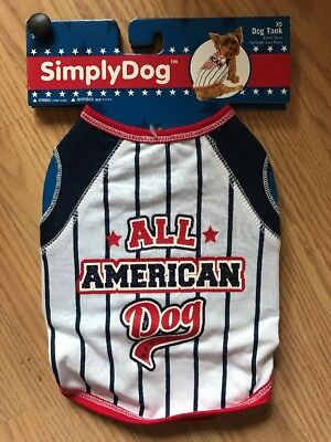 July Dog T-shirt - SIMPLY DOG  T-Shirt