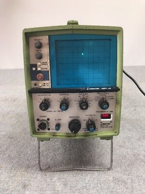 Nortec Ndt-18 Eddyscope. See Details