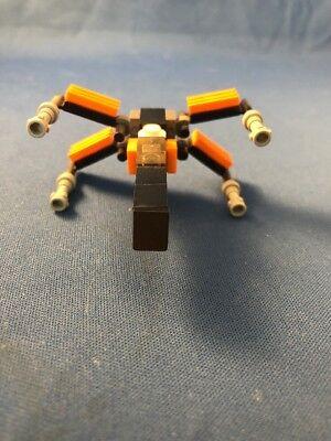 Lego Mini Ship Star Wars X-Wing ](Lego Mini X-wing)