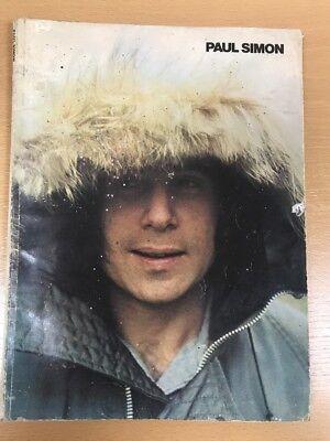 Paul Simon Songbook 1972