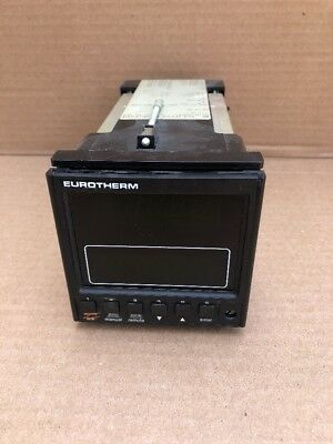 Eurotherm 820 Thermal Temperature Controller B-15