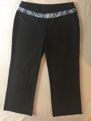 Be Inspired M Womens Active Pants