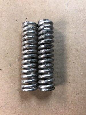 Di-acro Box Pan Finger Brake Springs Pair 2 No. 12 24 36 Diacro Part