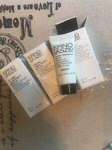 Lot Of 6 Erno Laszlo Tinted Treatment SPF 15 Medium 7.4 ml Each Sealed In Box