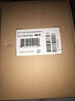 HP 12 Cell Ultra Capacity Battery