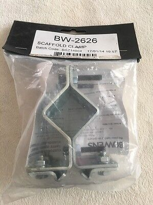 Средство для мытья Bowens BW-2626 Scaffold